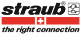 Straub logo mynd