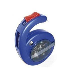 Flexometer hosuklemmuband með lásum